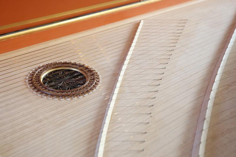 [Lutherie] Fabrication d'un clavecin. - Page 30 11_sep19