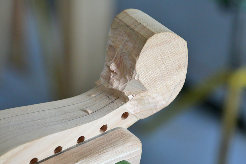 [Lutherie] Viole de gambe à 7 cordes. - Page 9 13_sep11