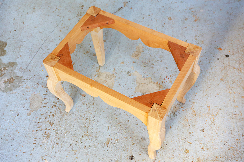 [Lutherie] Fabrication d'un clavecin. - Page 28 14_aou15