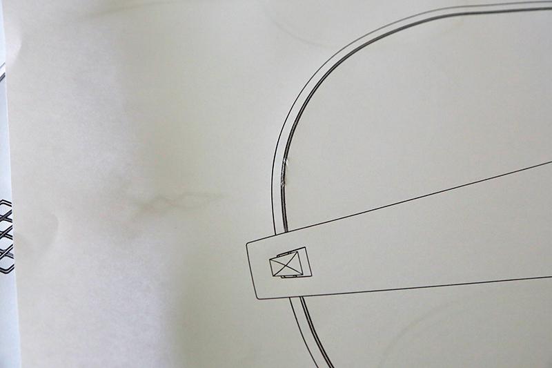 [Lutherie] Viole de gambe ténor. 14_nov12