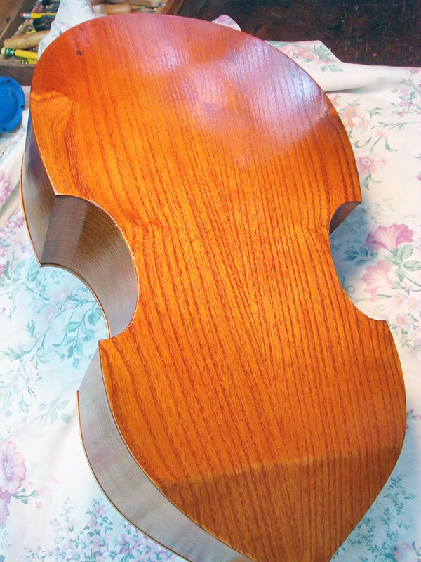 [Lutherie] Viole de gambe ténor. - Page 2 15776810