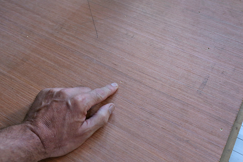[Lutherie] Viole de gambe à 7 cordes. - Page 2 16_jui10