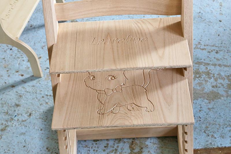 Chaises pour enfants. 18_aou17