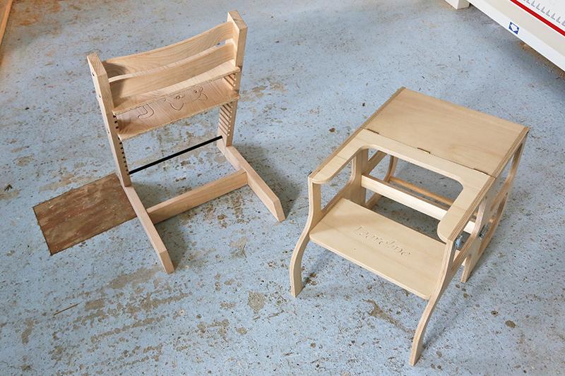 Chaises pour enfants. 18_aou18