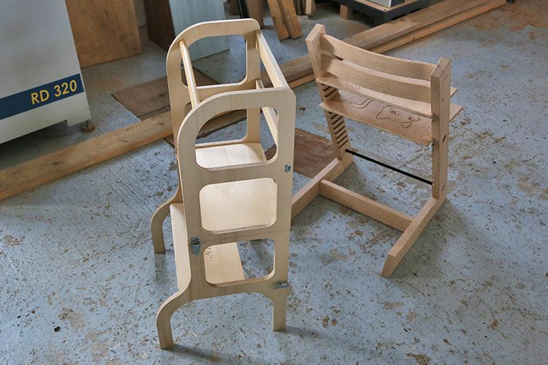 Chaises pour enfants. 18_aou19