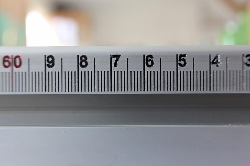 [Fabrication] Guide de coupe angulaire pour scie à format II 20_jui29