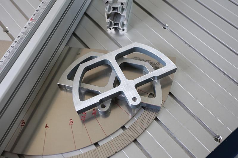 [Fabrication] Guide de coupe angulaire pour scie à format II 21_jui28