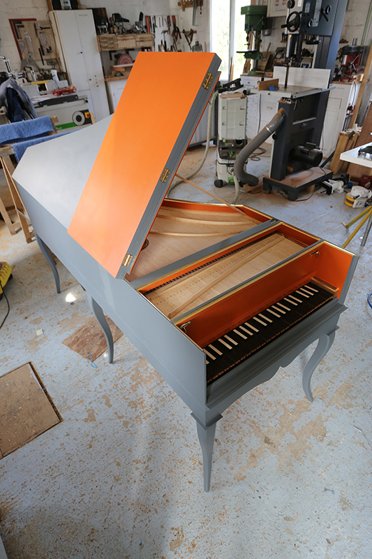 [Lutherie] Fabrication d'un clavecin. - Page 23 21_mai24