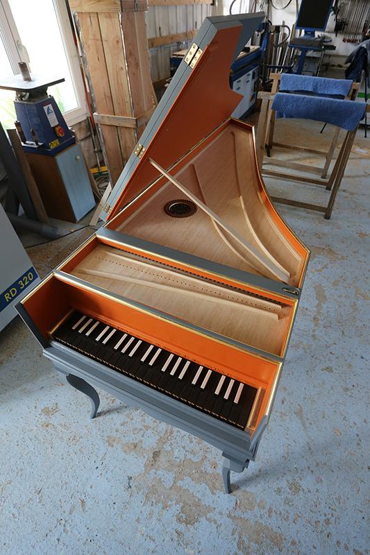 [Lutherie] Fabrication d'un clavecin. - Page 23 21_mai26