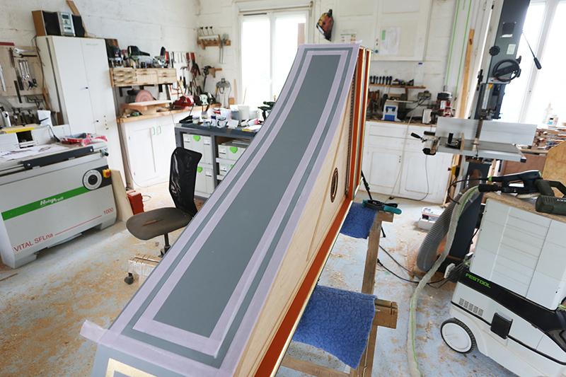 [Lutherie] Fabrication d'un clavecin. - Page 23 22_mai20