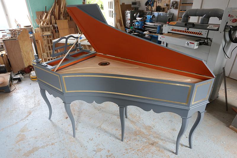 [Lutherie] Fabrication d'un clavecin. - Page 23 22_mai24