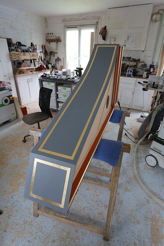 [Lutherie] Fabrication d'un clavecin. - Page 23 22_mai25