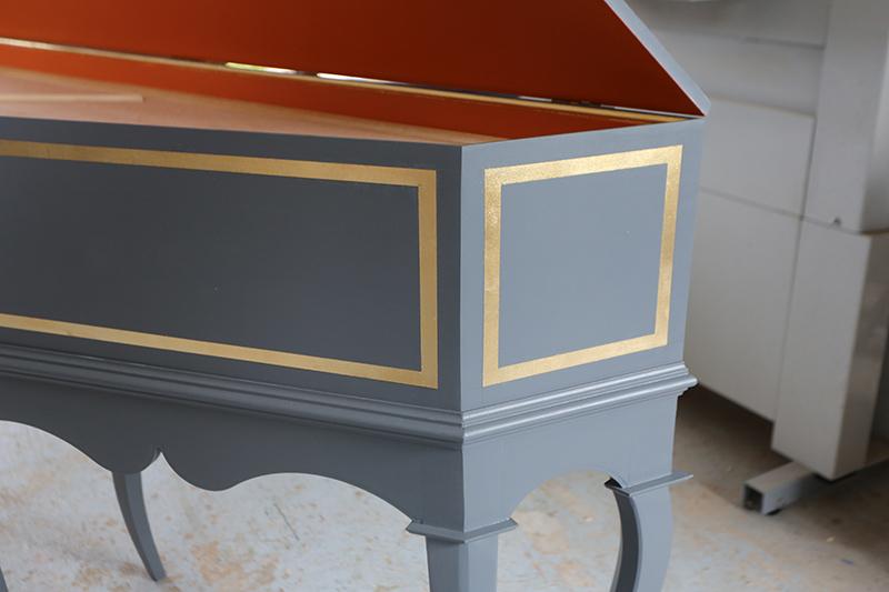 [Lutherie] Fabrication d'un clavecin. - Page 23 22_mai26