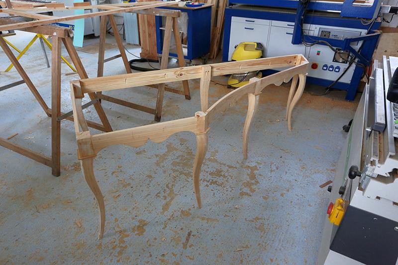 [Lutherie] Fabrication d'un clavecin. - Page 17 23_avr10