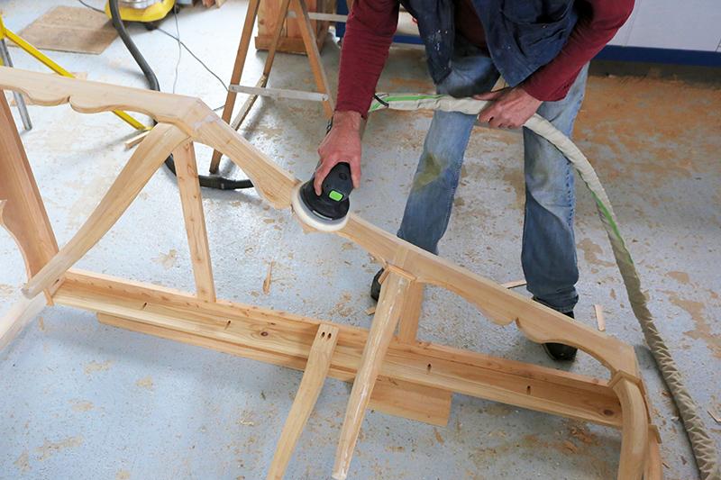 [Lutherie] Fabrication d'un clavecin. - Page 17 23_avr11