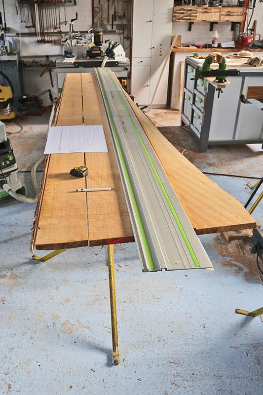 [Lutherie] Projet de fabrication d'un clavecin. - Page 3 23_jan11