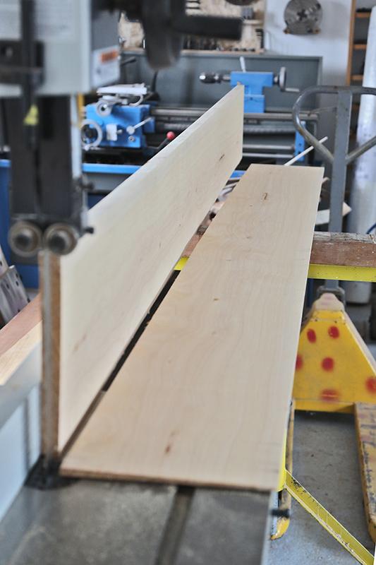 [Lutherie] Projet de fabrication d'un clavecin. - Page 3 23_jan14
