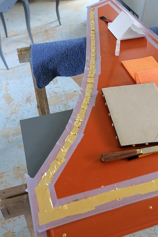 [Lutherie] Fabrication d'un clavecin. - Page 23 23_mai34