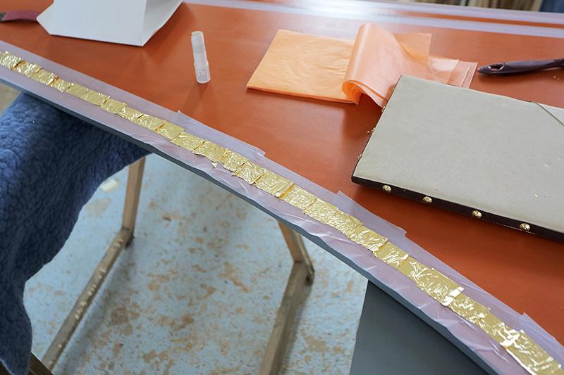 [Lutherie] Fabrication d'un clavecin. - Page 23 23_mai35