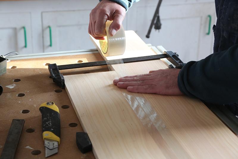 [Lutherie] Projet de fabrication d'un clavecin. - Page 3 24_jan14