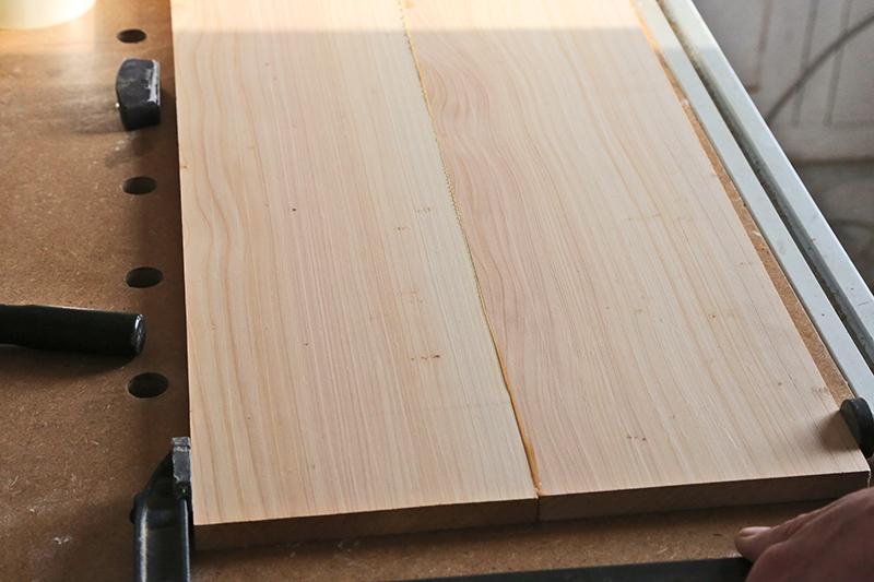 [Lutherie] Projet de fabrication d'un clavecin. - Page 3 24_jan17