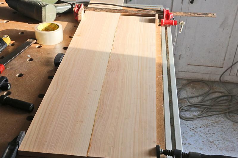 [Lutherie] Projet de fabrication d'un clavecin. - Page 3 24_jan18