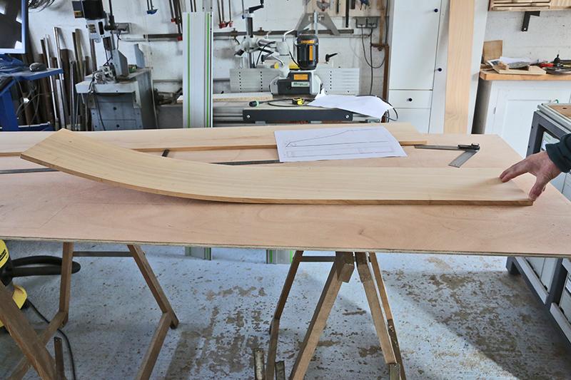 [Lutherie] Projet de fabrication d'un clavecin. - Page 3 24_jan20