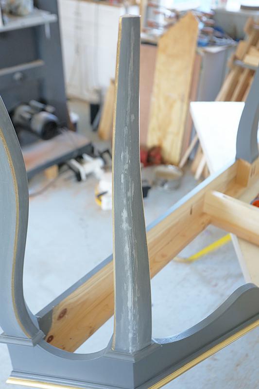 [Lutherie] Fabrication d'un clavecin. - Page 23 24_mai16