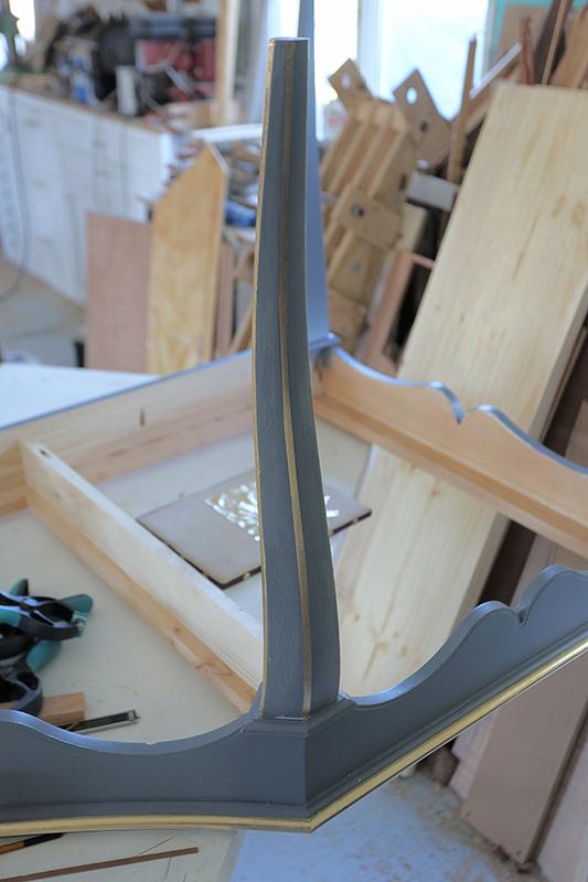 [Lutherie] Fabrication d'un clavecin. - Page 23 24_mai17