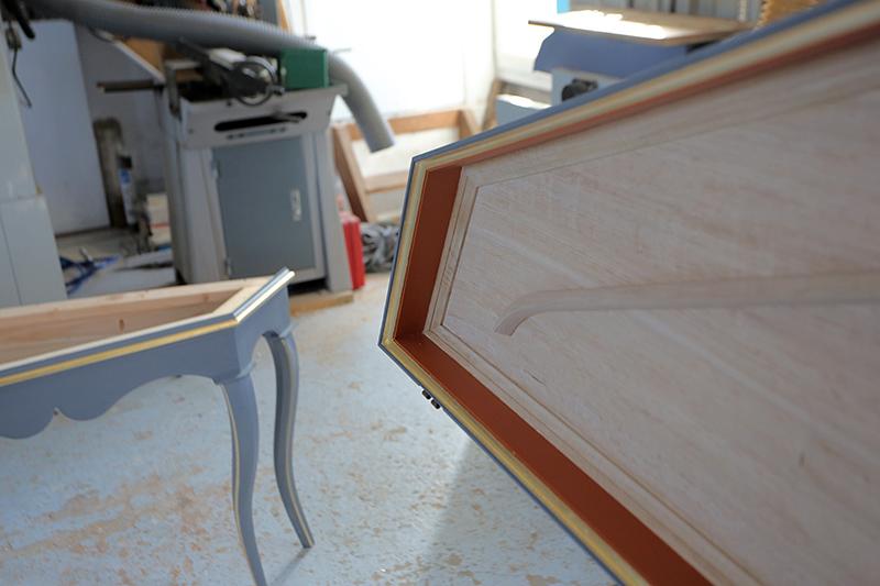 [Lutherie] Fabrication d'un clavecin. - Page 23 24_mai19