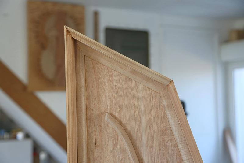 [Lutherie] Fabrication d'un clavecin. - Page 10 24_mar14