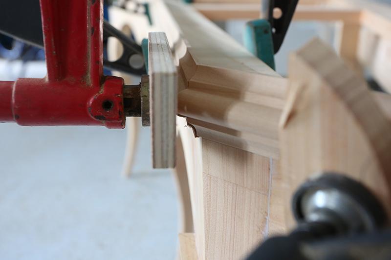 [Lutherie] Fabrication d'un clavecin. - Page 17 25_avr11