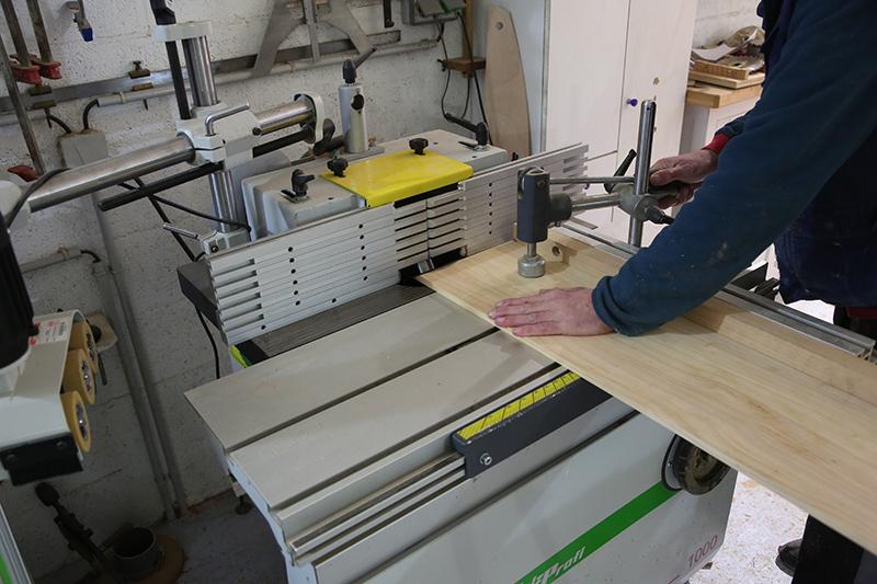 [Lutherie] Projet de fabrication d'un clavecin. - Page 3 25_jan17