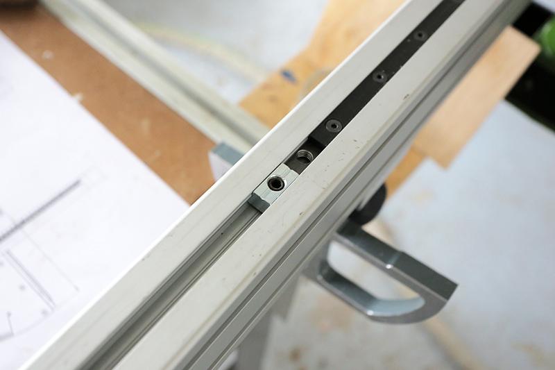 [Fabrication] Guide de coupe angulaire pour scie à format II - Page 3 25_jui15