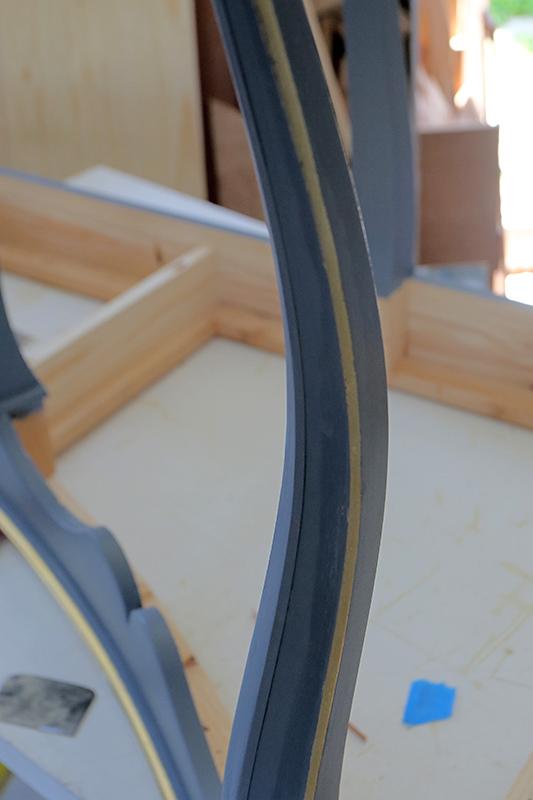 [Lutherie] Fabrication d'un clavecin. - Page 23 25_mai11