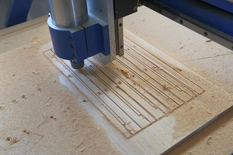 [Lutherie] Fabrication d'un clavecin. - Page 10 25_mar15