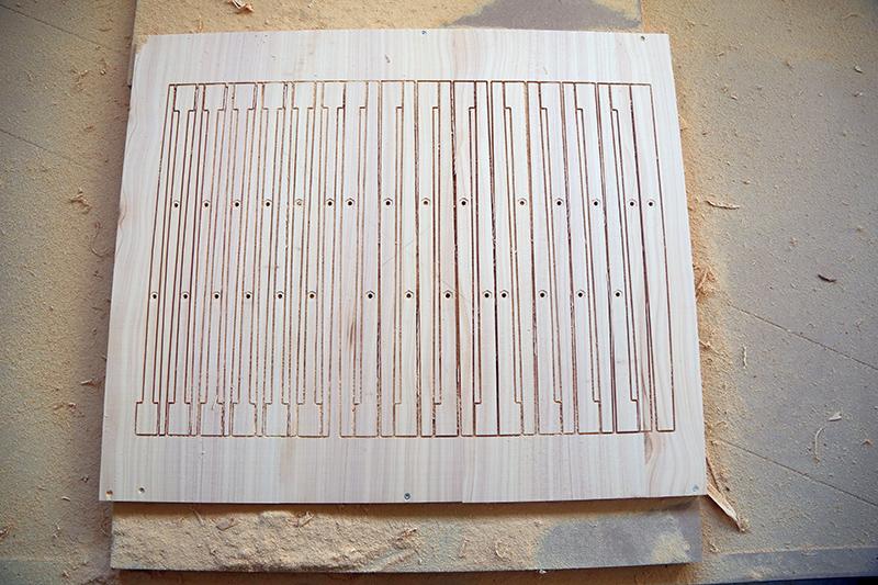 [Lutherie] Fabrication d'un clavecin. - Page 10 25_mar17