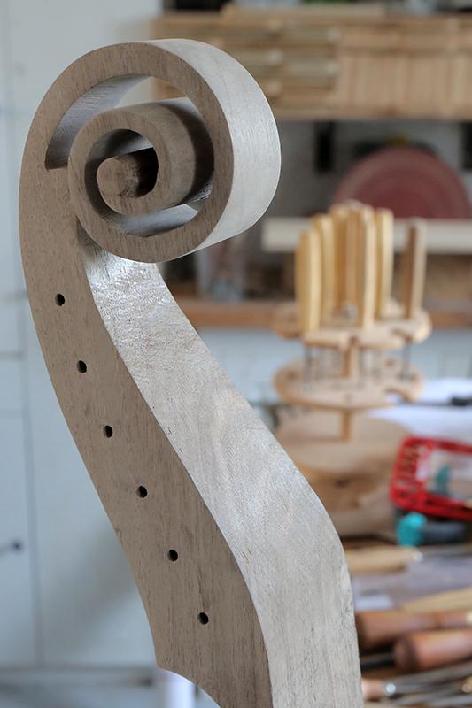 [Lutherie] Fabrication d'un clavecin. - Page 30 26_aou20
