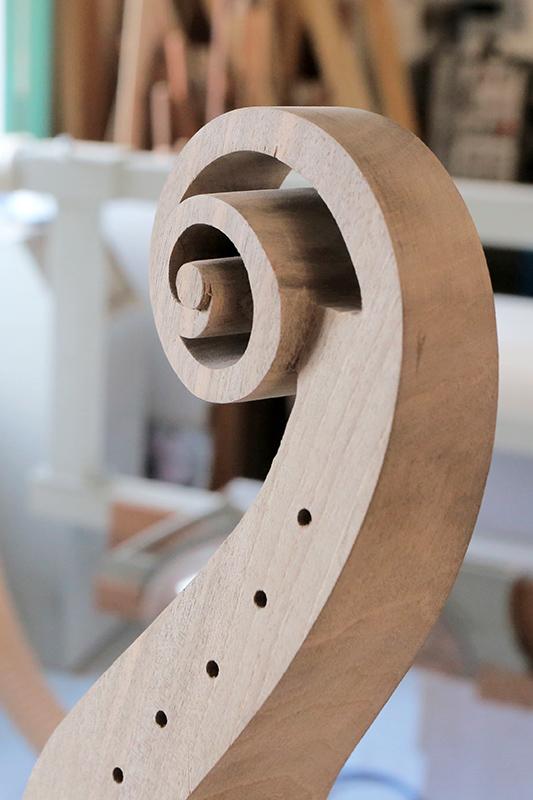 [Lutherie] Fabrication d'un clavecin. - Page 30 26_aou21