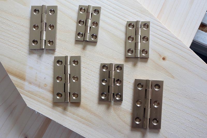 [Lutherie] Fabrication d'un clavecin. - Page 18 26_avr13