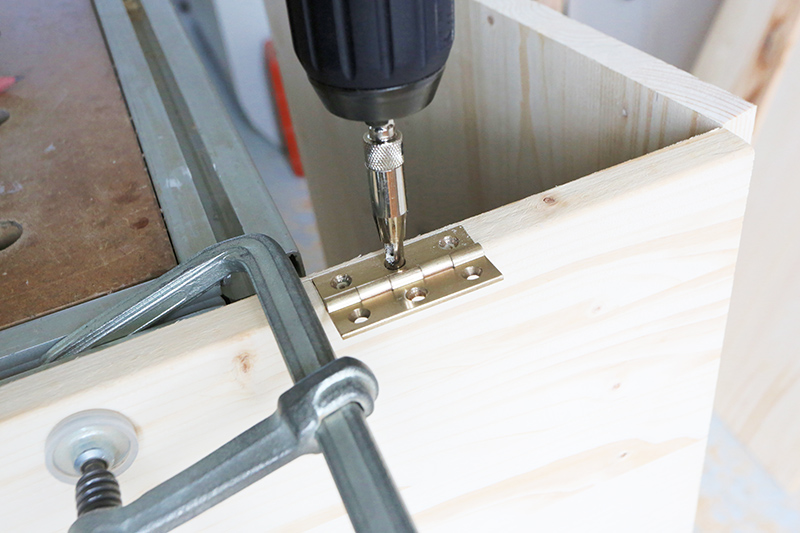 [Lutherie] Fabrication d'un clavecin. - Page 18 26_avr17