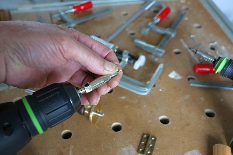 [Lutherie] Fabrication d'un clavecin. - Page 18 26_avr19