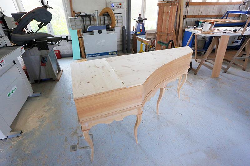 [Lutherie] Fabrication d'un clavecin. - Page 18 26_avr24