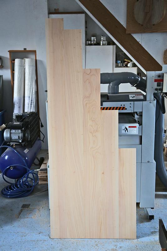 [Lutherie] Projet de fabrication d'un clavecin. - Page 3 26_jan17