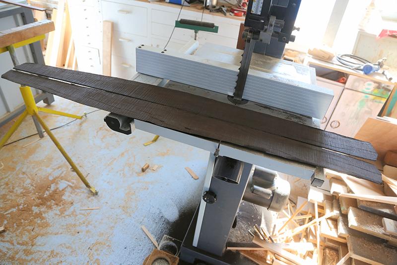 [Lutherie] Fabrication d'un clavecin. - Page 10 26_mar10