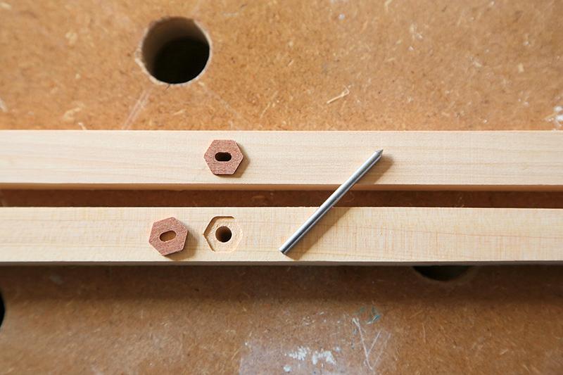 [Lutherie] Fabrication d'un clavecin. - Page 10 26_mar18