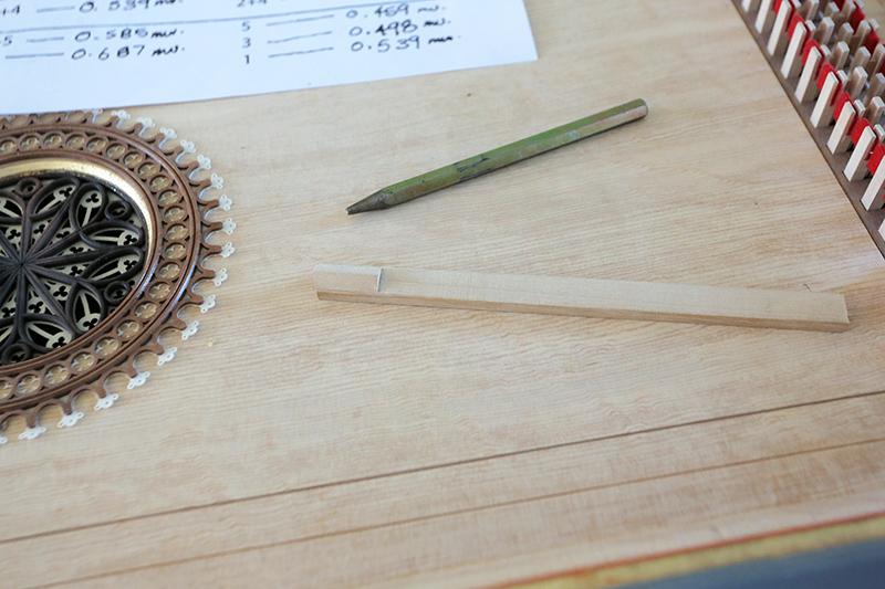 [Lutherie] Fabrication d'un clavecin. - Page 27 29_jui12