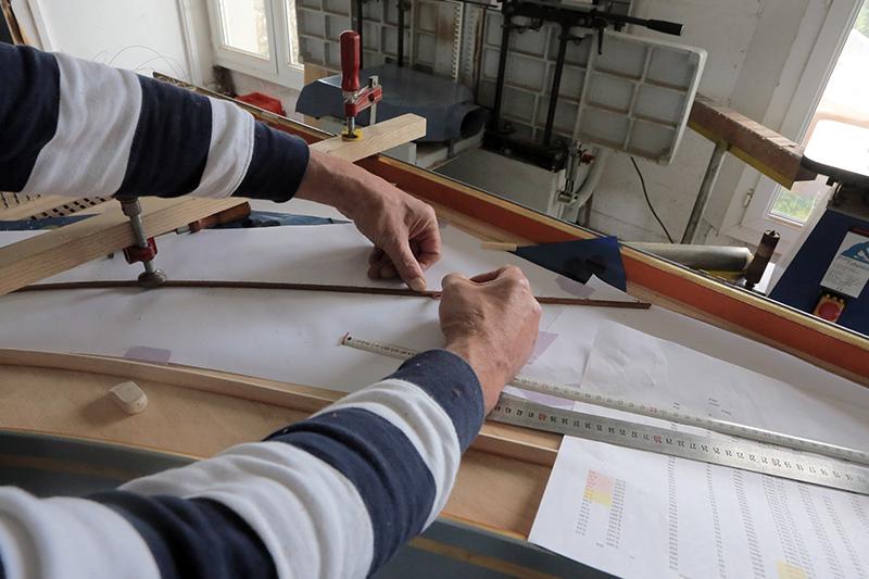 [Lutherie] Fabrication d'un clavecin. - Page 30 30_aou23