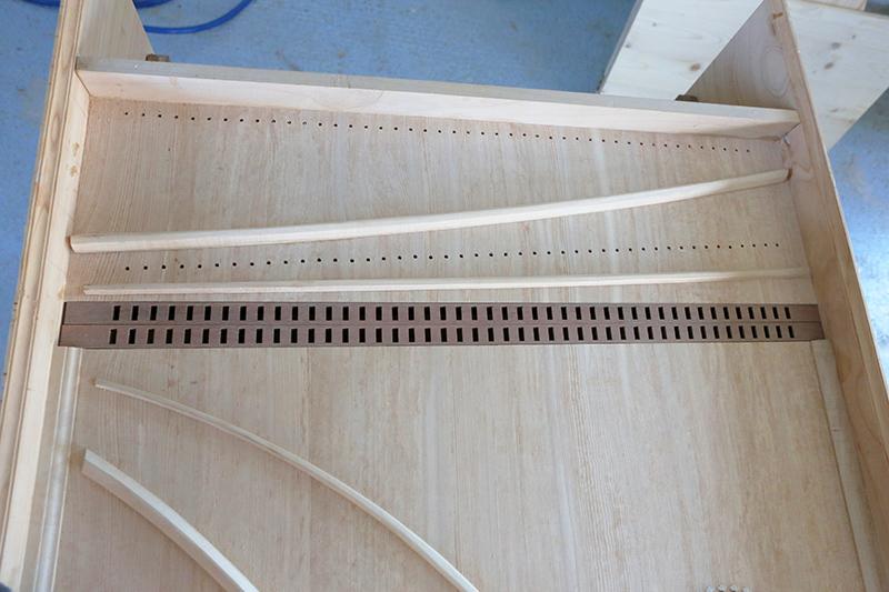 [Lutherie] Fabrication d'un clavecin. - Page 18 30_avr15