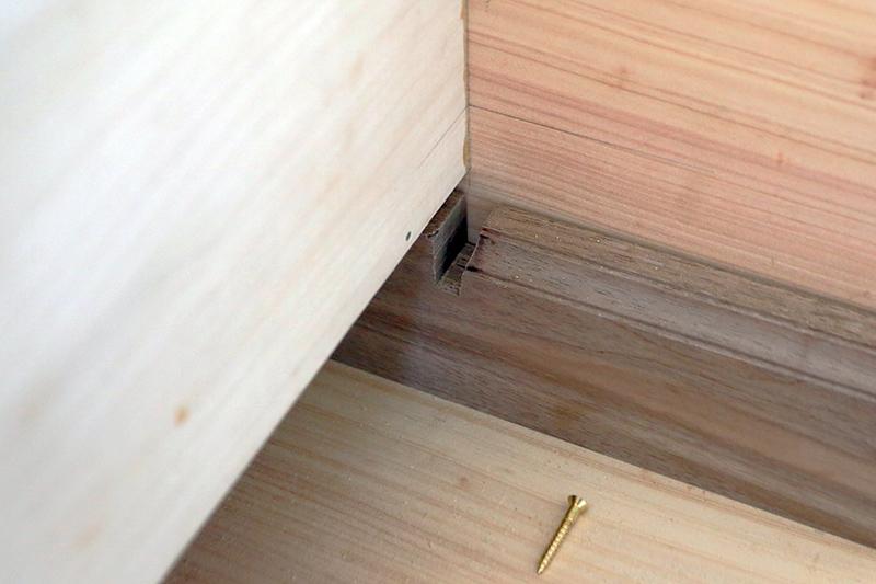 [Lutherie] Fabrication d'un clavecin. - Page 18 30_avr17